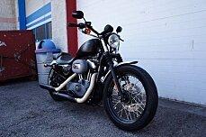 2008 Harley-Davidson Sportster for sale 200506401