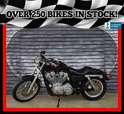 2008 Harley-Davidson Sportster for sale 200510563