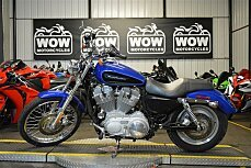 2008 Harley-Davidson Sportster for sale 200518530