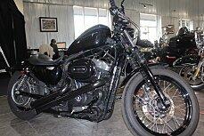 2008 Harley-Davidson Sportster for sale 200521311
