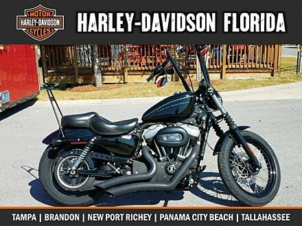 2008 Harley-Davidson Sportster for sale 200523606