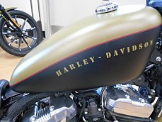 2008 Harley-Davidson Sportster for sale 200524352