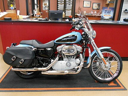 2008 Harley-Davidson Sportster for sale 200531965