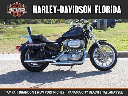 2008 Harley-Davidson Sportster for sale 200541408
