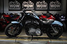 2008 Harley-Davidson Sportster for sale 200544102
