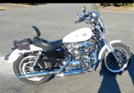 2008 Harley-Davidson Sportster for sale 200547793