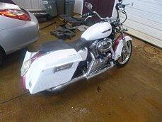 2008 Harley-Davidson Sportster for sale 200553365