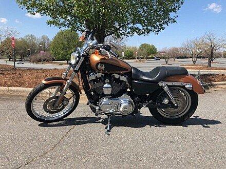 2008 Harley-Davidson Sportster for sale 200560599
