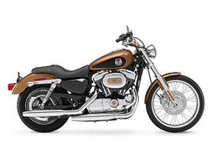 2008 Harley-Davidson Sportster for sale 200560717