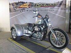 2008 Harley-Davidson Sportster for sale 200566518