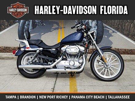 2008 Harley-Davidson Sportster for sale 200577805