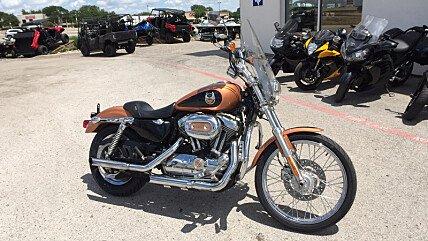 2008 Harley-Davidson Sportster for sale 200578577