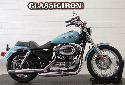 2008 Harley-Davidson Sportster for sale 200579048
