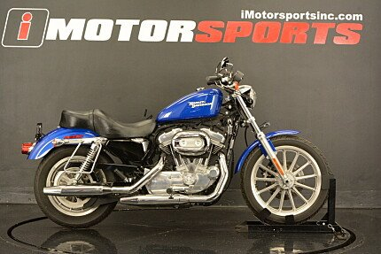 2008 Harley-Davidson Sportster for sale 200580071