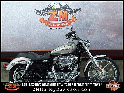 2008 Harley-Davidson Sportster for sale 200585985