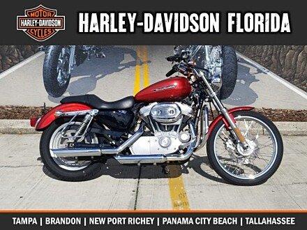 2008 Harley-Davidson Sportster for sale 200586425