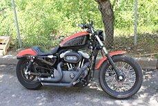 2008 Harley-Davidson Sportster for sale 200592639