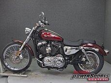 2008 Harley-Davidson Sportster for sale 200593208