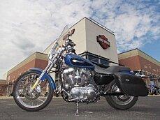 2008 Harley-Davidson Sportster for sale 200593307