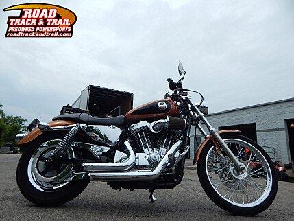 2008 Harley-Davidson Sportster for sale 200593794