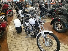 2008 Harley-Davidson Sportster for sale 200595086