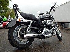2008 Harley-Davidson Sportster for sale 200598043