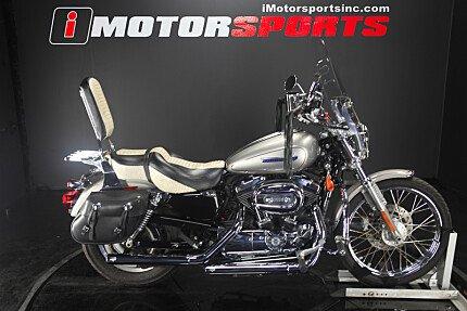 2008 Harley-Davidson Sportster for sale 200601121