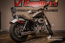2008 Harley-Davidson Sportster for sale 200604594
