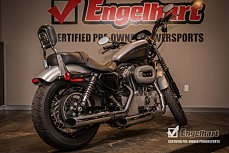 2008 Harley-Davidson Sportster for sale 200605270