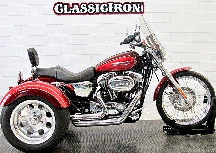 2008 Harley-Davidson Sportster for sale 200612398
