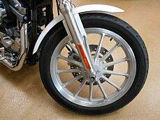2008 Harley-Davidson Sportster for sale 200617524