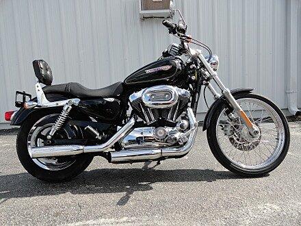 2008 Harley-Davidson Sportster for sale 200622814