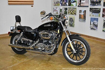 2008 Harley-Davidson Sportster for sale 200624324