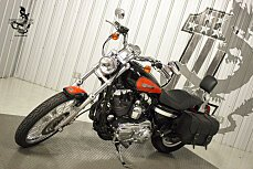 2008 Harley-Davidson Sportster for sale 200630191