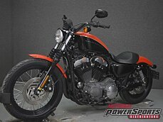 2008 Harley-Davidson Sportster for sale 200636418