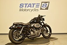 2008 Harley-Davidson Sportster for sale 200639452