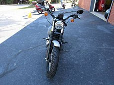 2008 Harley-Davidson Sportster for sale 200642753