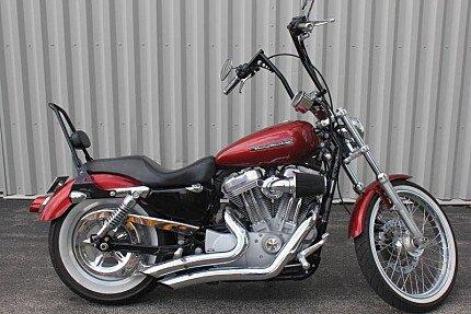 2008 Harley-Davidson Sportster for sale 200644870