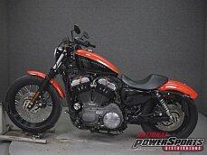 2008 Harley-Davidson Sportster for sale 200645052