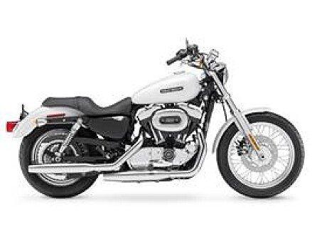 2008 Harley-Davidson Sportster for sale 200647313