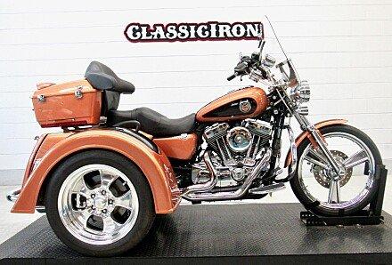 2008 Harley-Davidson Sportster for sale 200651646