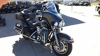 2008 Harley-Davidson Touring for sale 200360905