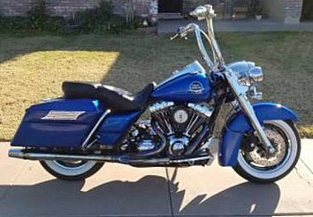 2008 Harley-Davidson Touring for sale 200425257