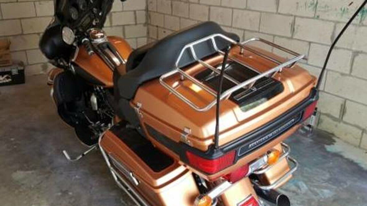 2008 Harley-Davidson Touring for sale 200437697