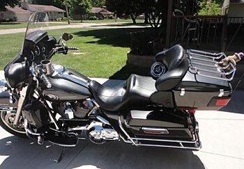 2008 Harley-Davidson Touring for sale 200442940