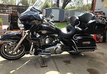2008 Harley-Davidson Touring for sale 200450828