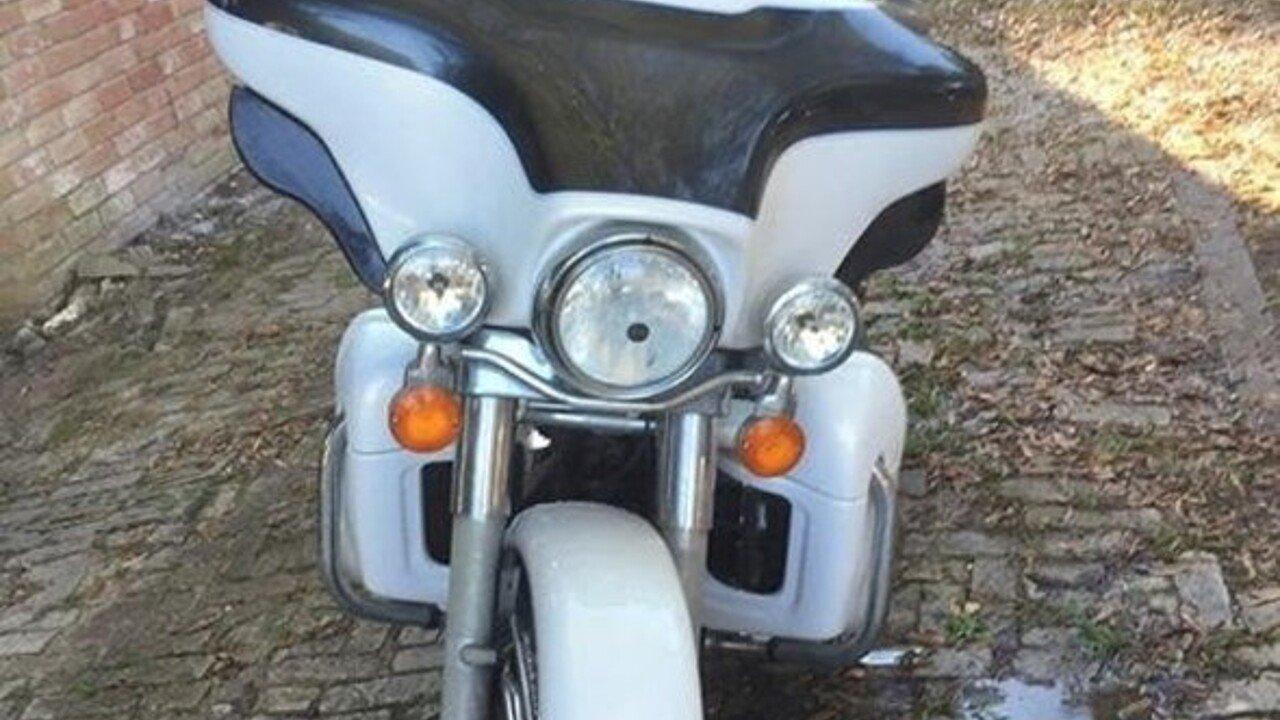 2008 Harley-Davidson Touring for sale 200462592