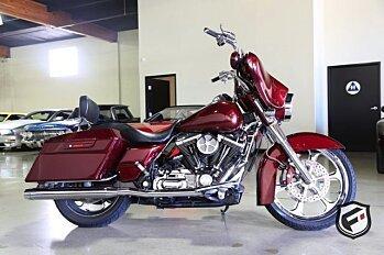 2008 Harley-Davidson Touring for sale 200472798