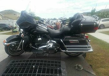 2008 Harley-Davidson Touring for sale 200479701