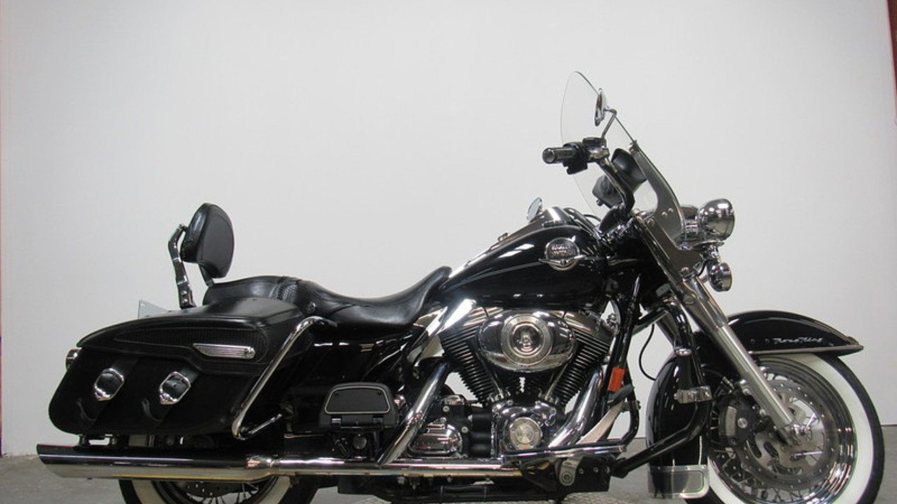 2008 Harley-Davidson Touring for sale 200480629